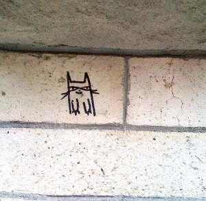 Cat Burglar.
