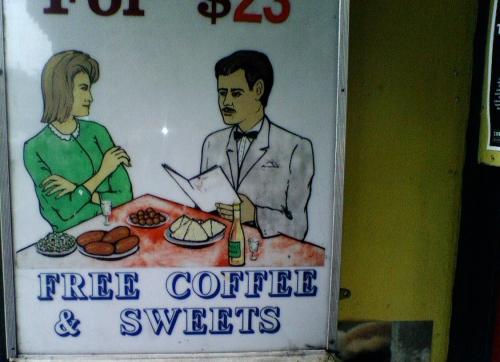 coffeesweets