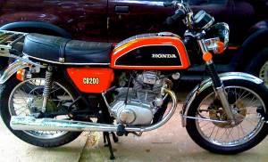 CB200